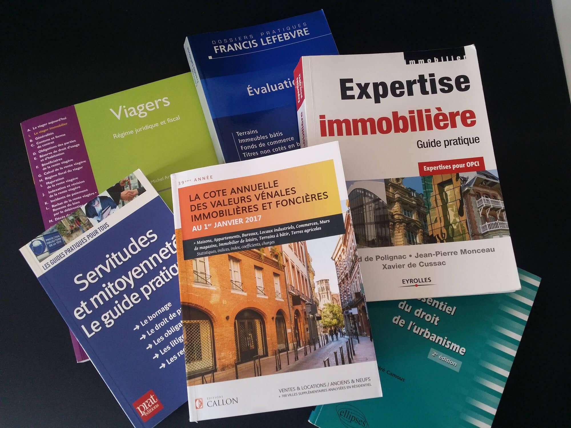Expert immobilier Toulon